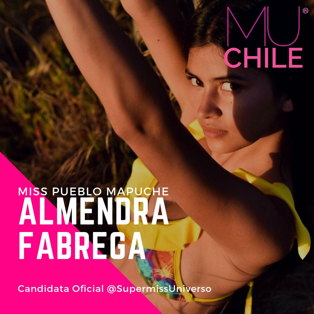 CANDIDATAS A MISS UNIVERSO CHILE 2019.  FINAL 1 DE SEPTIEMBRE. DF97F948-5688-4E99-A3C7-D934B10F2066