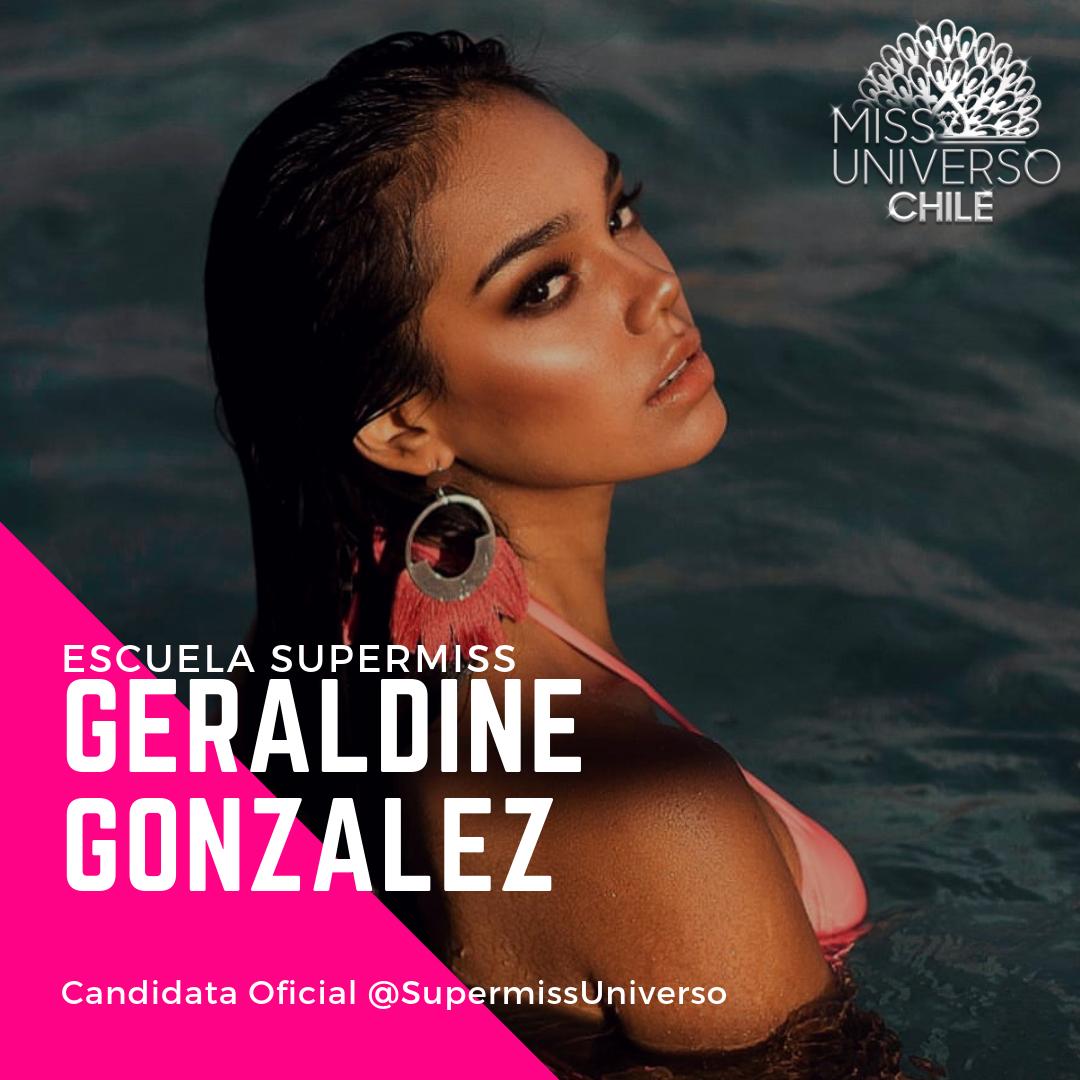 CANDIDATAS A MISS UNIVERSO CHILE 2019.  FINAL 1 DE SEPTIEMBRE. 31C4F328-3B10-4EC4-9EF5-C111E6A09677