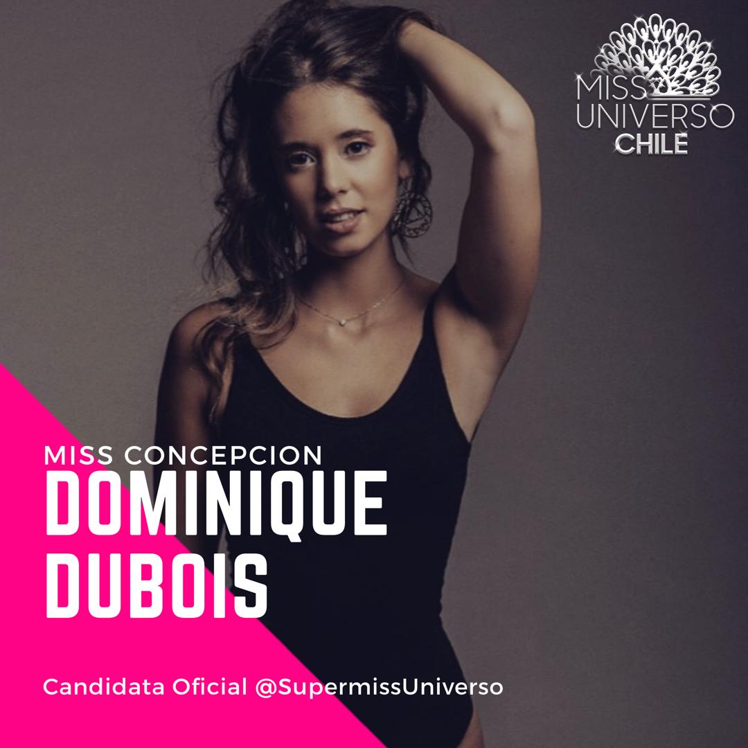 CANDIDATAS A MISS UNIVERSO CHILE 2019.  FINAL 1 DE SEPTIEMBRE. 60EE5DCA-BC85-4364-ABB4-421186D6C376